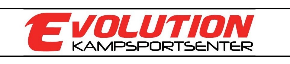 Evolution Kampsportsenter