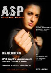 ASP - FD